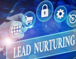 lead nurturing : ce que c'est